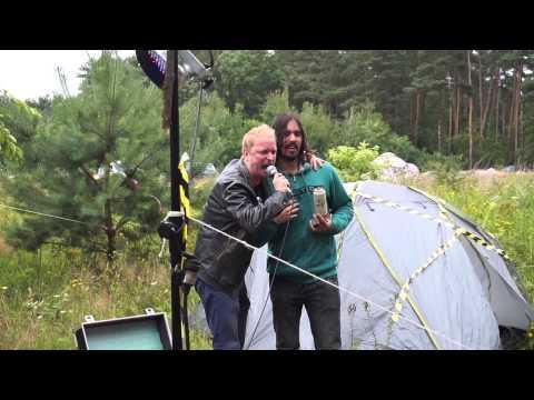 Jezus jest Niemcem CHORZY Veni Vidi Woodstock 2015