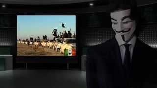Anonymous Italia: Operation Ice ISIS (#OpIceISIS)