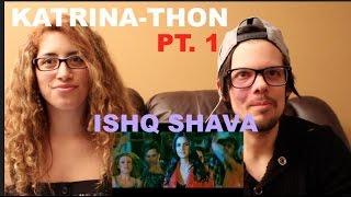 Ishq Shava Reaction!