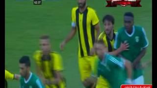 أهداف الجولة الأولي من الدوري المصري 2016 - 2017