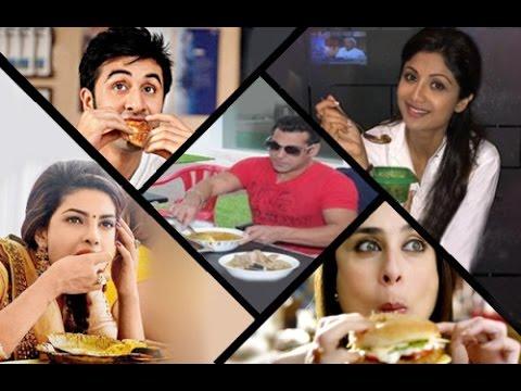What Salman, Hrithik, Deepika, Kareena Eat For Breakfast