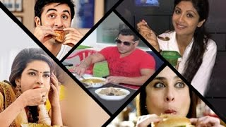 What Salman, Hrithik, Deepika, Kareena Eat For Breakfast