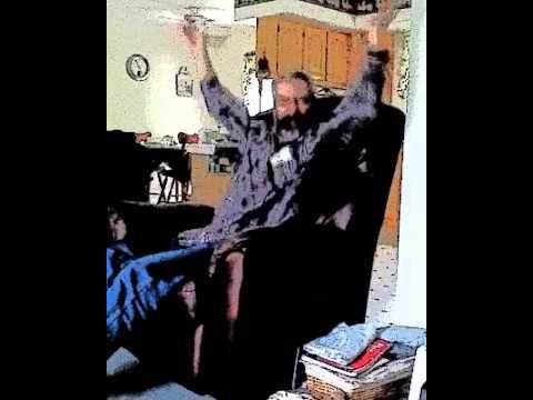 Uncle ralph daury short clip