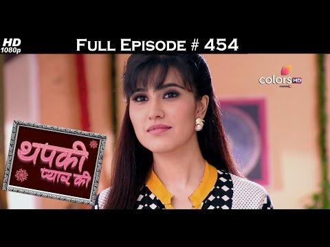 Thapki Pyar Ki - 9th October 2016 - थपकी प्यार की - Full Episode HD