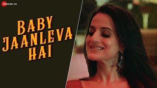 Baby Jaanleva Hai | Bhaiaji Superhit | Sunny Deol, Ameesha Patel | Pawni Pandey, Amjad Nadeem Aamir