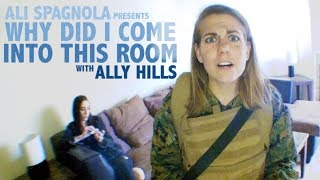 Why Did I Come into This Room (ft. Ally Hills)