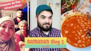 Llega Ramadan Y Mi Casa Es Un Desastre 🙊 Vlog2018 | Mexicana En Turquía