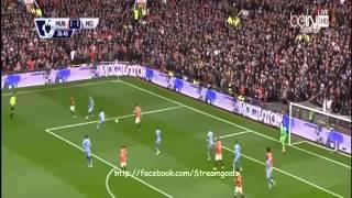 اهداف مباراة مانشستر يونايتد ومانشستر سيتي 4 2  تعليق عصام الشوالي HD YouTubeأحمد حسن أبو النور