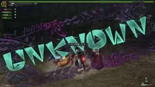 Monster Hunter Frontier G - G-Rank 2 Mi.Ru [ ミ。ル ] (Unknown)