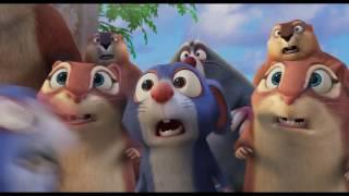 Operación Cacahuete 2: Misión salvar el parque - Trailer español (HD)
