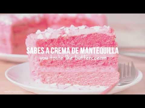 Cake Melanie Martinez traducción al español lyrics