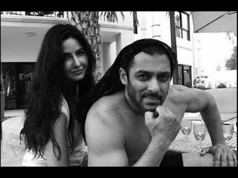 Salman and Katrina together most Romantic,closest and sexiest scene of all time