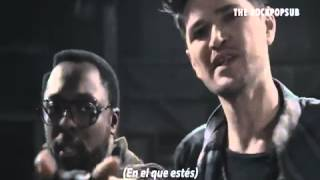 Hall Of Fame   The Script ft Will I Am  subtitulada HD