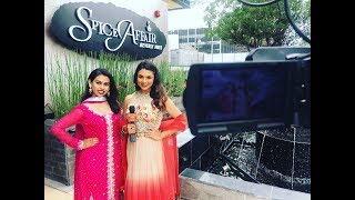 Showbiz India brings the indulgence of Spice Affair in Beverly Hills