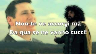 Goodbye Malincònia- Caparezza feat Tony Hadley+ Lyrics!