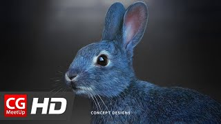 "CGI Making of ""Follow The Rabbit"" by The Mill"