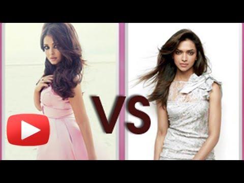 Xxx Mp4 Aishwarya Rai Beats Deepika Padukone World S Most Beautiful Women 3gp Sex
