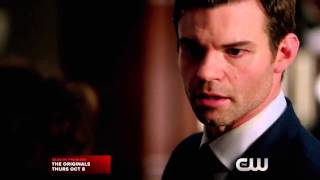 The Originals Season 3 Promo (HD)