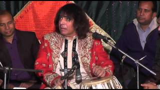Roopak Taal (Solo Performance) By Legend USTAD TARI KHAN SAB