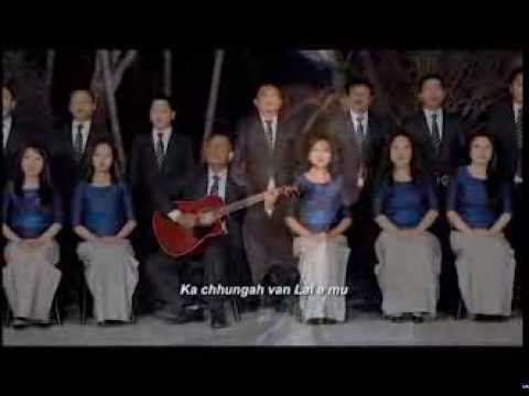 Mizoram Synod Choir (2012-14)