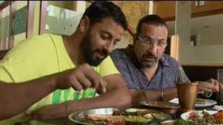 Rocky, Mayur get a taste of Malvani cuisine in Chiplun