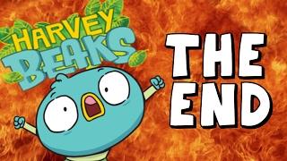The End of Harvey Beaks