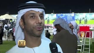 ET بالعربي - كأس دبي العالمي للخيول ينتهي بعرض مبهر