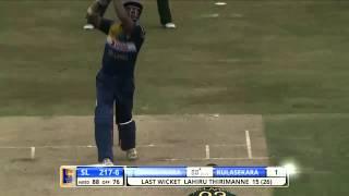 mclaren two wickets in over - must watch - hd