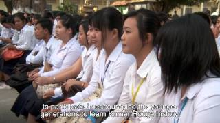 Genocide Education Training