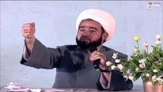 من الجامعة (33): الصبر, اعدادية البصرة في بغدادء، مع الشيخ عبد الرضا معاش