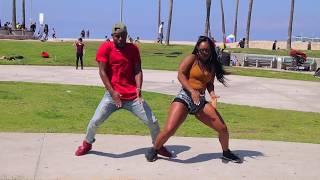Salty Tic Toc Jason Facey & K.O Choreography