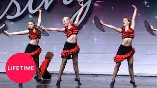 Dance Moms: Candy Apple Group Dance -