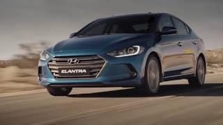 Hyundai Elantra 2016 Commercial Extreme Boldness