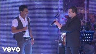 Zezé Di Camargo & Luciano - O Portão