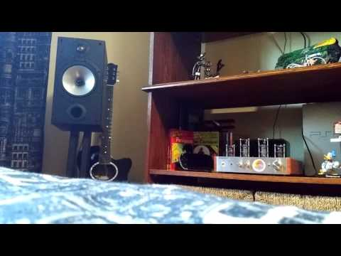 High end sound from a Nobsound MS-10D