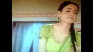 Khushi's funny suicide scene