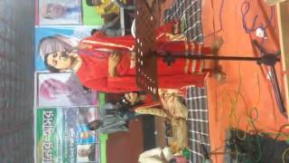 সাধের বাউল গান,রুনা