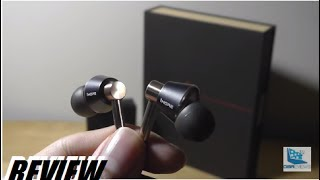 REVIEW: 1More Triple Driver In-Ear Headphones [High Res Audio]