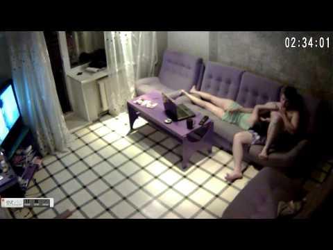 Real life Cam hot Alina and Anton