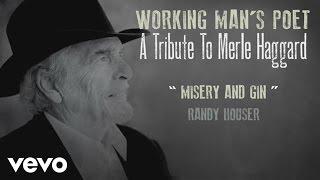 Randy Houser - Misery And Gin (Audio)