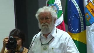 Agroecologia:Cuidando da Saúde do Planeta - Leonardo Boff