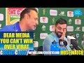 Virat Ravi Shastri Taunting Media After Record 5 1 Series Win Vs Sa mp3
