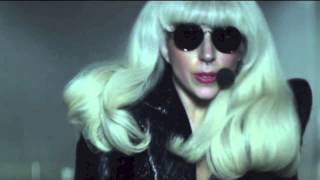 Lady Gaga - Do What U Want Ft. R. Kelly & Christina Aguilera (Official)