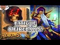 Download Video Download Fatigue & Fireballs ~ Hearthstone The Boomsday Project 3GP MP4 FLV