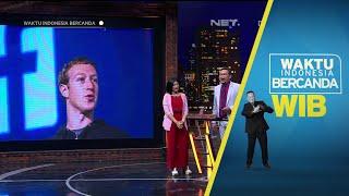 Waktu Indonesia Bercanda - Ciri-ciri Orang Sukses Menurut Cak Lontong