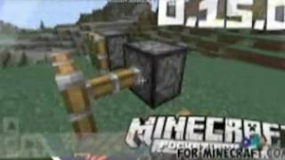 رابط تحميل ماين كرافت 0.15|Donlod Minecraft build 1
