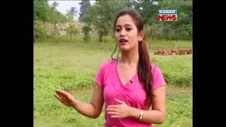 Sapanara Pathe Pathe: Elina Samantray