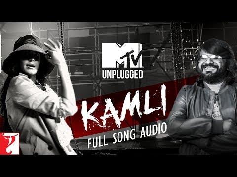 Xxx Mp4 MTV Unplugged Kamli Shilpa Rao Javed Ali Pritam Dhoom 3 3gp Sex
