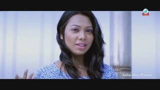 Ek Paa Du Paa - Tania Nishi & Bappy Arnof - Bangla New Music Video 2016