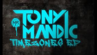 Tony Mandic feat. Cobane - Party In My Brain [MOOMBAHTON - FREE DOWNLOAD]